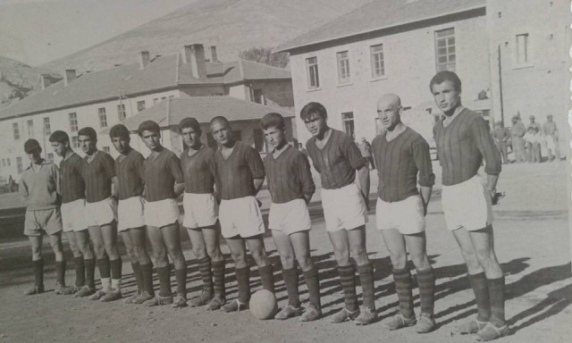 1923'ten 1969'a Bayburt