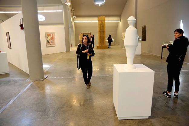 Baksı Müzesi dünyaya açılıyor