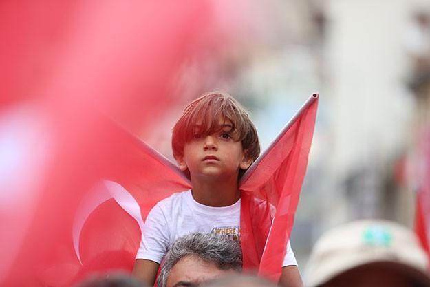 Türkiye düşmanlarını çatlatan miting