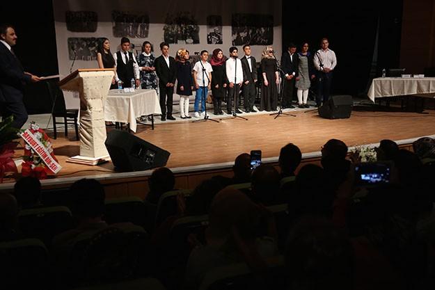 BAYDER 'Bizim Türküler' final heyecanı