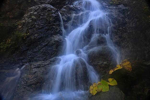 Bayburt'ta sonbahar güzelliği