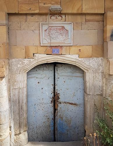Galer Hamamı yıllardır kurtarılmayı bekliyor..