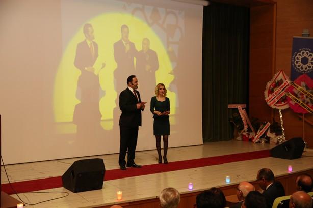 5. BEKDER  Onur Ödülleri verildi