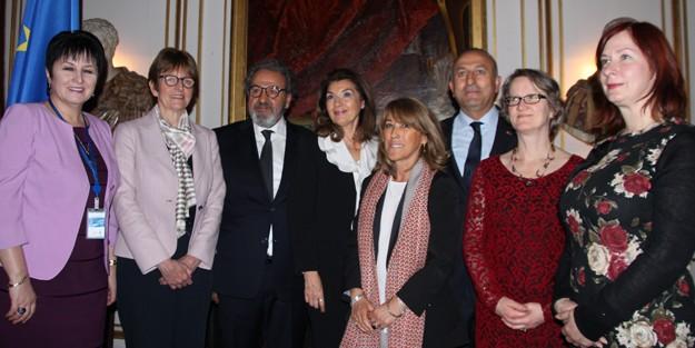 2014 Avrupa Müze Ödülü Baksı Müzesi'nin