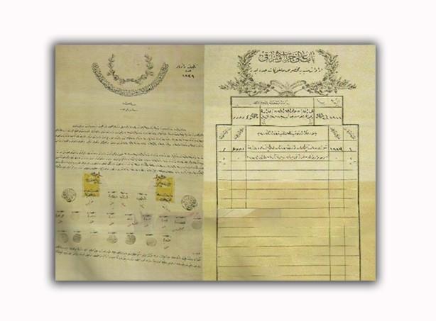 Osmanlı'dan kalan tek kuruluş