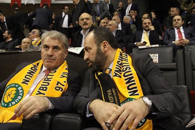 97. Yılında İstanbul Buluşması