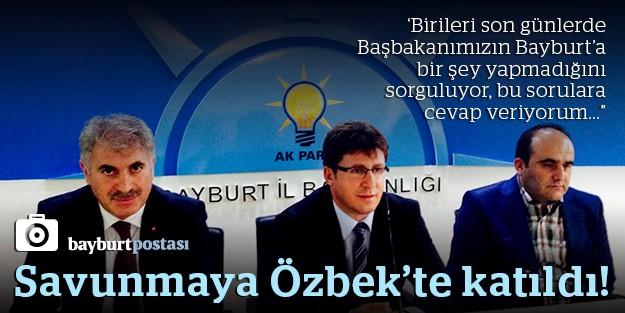 AK Parti'de