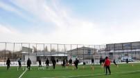 Antremandan Kareler (Gençosman Stadyumu)