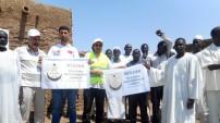 Müs-Der, Afganistan ve Sudan'daydı