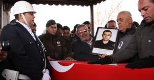 Binler, Şehit Ömür Erbay için bir arada