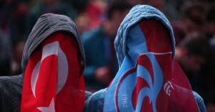 Trabzon'un yeni 'Arena'sı