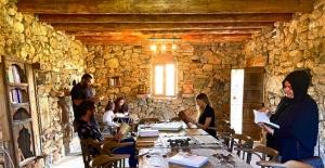 """""""Avrupa 2021 Silletto Ödülü"""" Kenan Yavuz Etnoğrafya Müzesi'nin"""