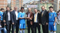 Bayburt Köyler Arası Futbol Turnuvası