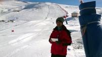 Bayburt Kayak İl Birinciliği (Palandöken)