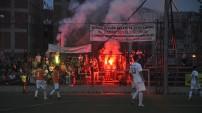 Gurbet Kupası'nda müthiş final