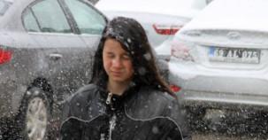23 Nisan'da kar sürprizi
