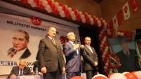 MHP'de Süleyman Burç dönemi