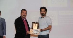 1. Dede Korkut Uluslararası Kısa Film Yarışması