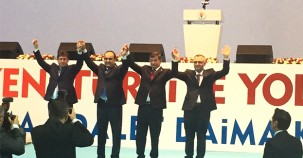 AK Parti Aday Tanıtımı (Ankara)