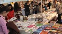 Ankara Kitap Fuarı