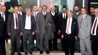 Ankara'da Prof. Koçan onuruna buluşma