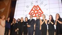 Baksı, Avrupa Müze Ödülünü Kutladı