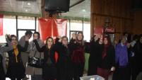 Bayburt CHP tarihinde bir ilk