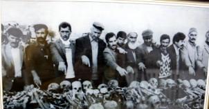 """""""Ermeni çeteleri 519 bin Türk'ü katletti"""""""
