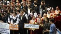 Bayburt Gençlik'ten Türkiye derecesi