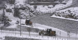Doğu Anadolu ve Karadeniz'de Kış