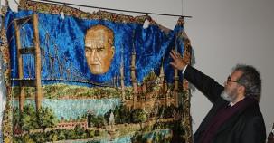 Baksı Müzesi, Atatürk Üniversitesi'nde