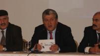 MHP Adayı İdris Aydın projelerini açıkladı