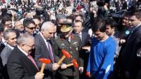 İl il Türkiye'den Nevruz Coşkusu