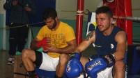 AIBA Pro Boxing'te Onur Şipal rüzgarı