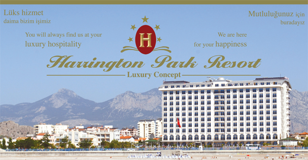 Harrington Park Resort Hotel