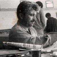 Osman Okutmuş (1927-1992)
