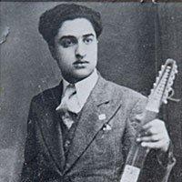 Remiz Çavuldak (1910-1976)