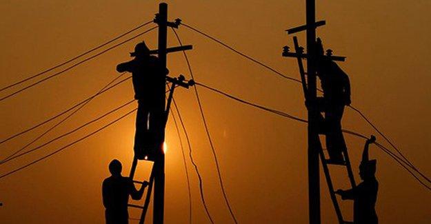 Bayburt'ta iki köyde elektrik kesintisi yaşanacak