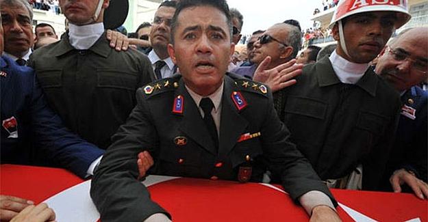 Başbakan Davutoğlu'ndan Yarbay Mehmet Alkan açıklaması