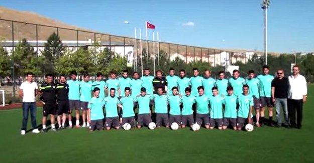 Konursuspor, BAL Ligi hedeflerini açıkladı