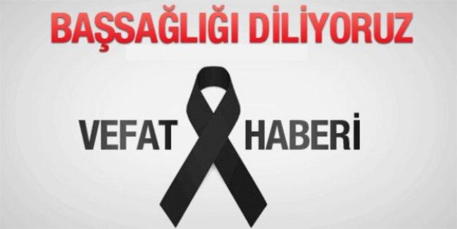 Serdaroğlu Ailesi'nin acı günü