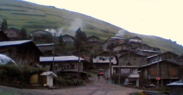 Sınır köylerinde elektrik kesintisi var