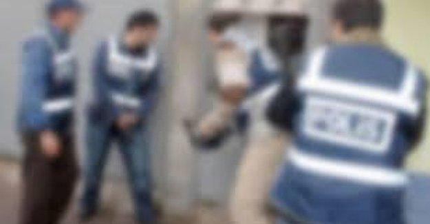 Terör operasyonu: 5 kişi tutuklandı