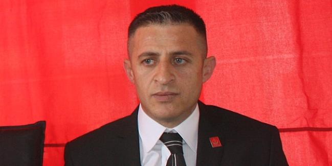 """Alperen Ocakları: """"HDP kapatılsın"""""""