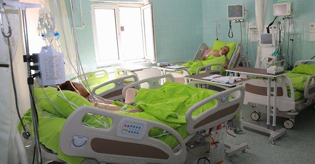 Bayburt'ta palyatif bakım merkezi kuruldu