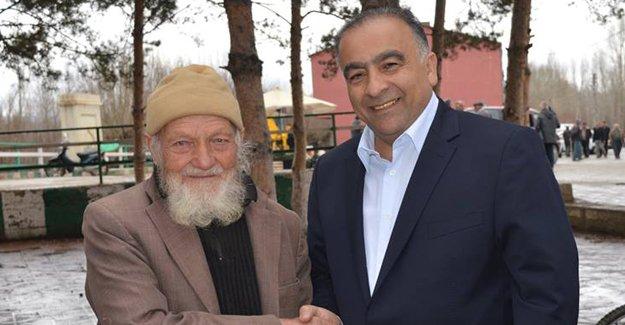 """Bülbül: """"AKP ve MHP'ye ihtiyacımız yok"""""""