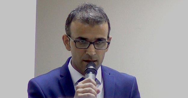 Şair Zihni Şiir Yarışması'nın ödülleri açıklandı