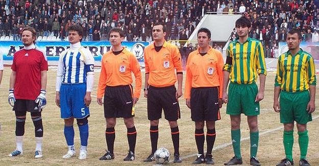 Türkoğlu, çıtayı yükseltti