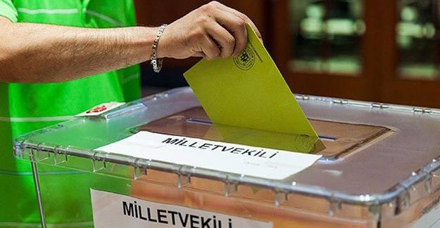 Oy kullanımında dikkat edilecek hususlar