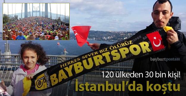 37. Vodafone İstanbul Maratonu